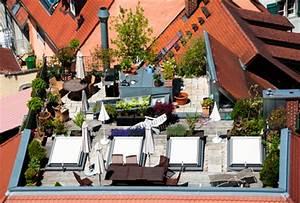 Kosten Für Doppelgarage : dachterrasse kosten und m glichkeiten in der bersicht ~ Sanjose-hotels-ca.com Haus und Dekorationen