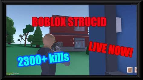 roblox strucid youtube