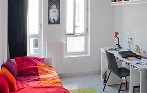 residence universitaire zac quotcoeur de bastidequot bma With logement tudiant bordeaux coeur de bastide