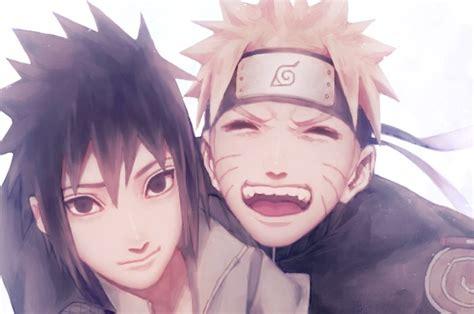 anime jepang boruto desain dan sasuke versi anime untuk boruto
