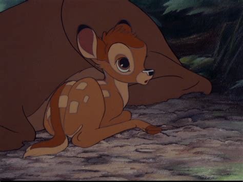 Classic No. 5 Bambi (1942)