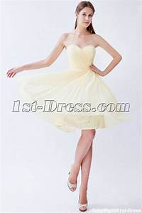 yellow chiffon bridesmaid dresses under 100 dollars1st With wedding dresses under 100 dollars