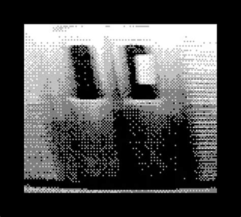 Long Lost Game Boy Camera Photos Remind Us Of Our