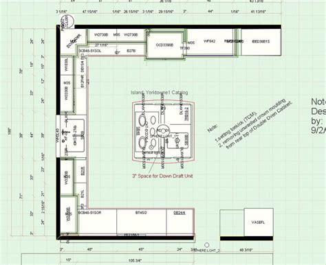 best floors for kitchens 7 best images about prokitchen software 3d floor plan 2