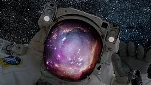Cool Astronaut Wallpaper Nebula (page 2) - Pics about space
