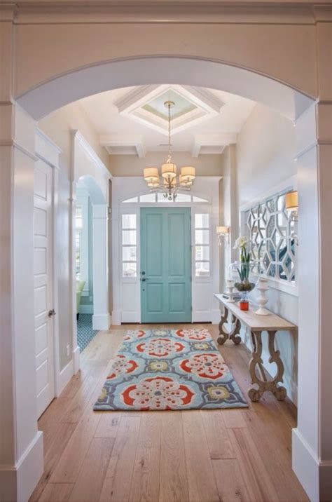 Foyer Paint by 27 Best Rustic Entryway Decorating Ideas And Designs For 2019