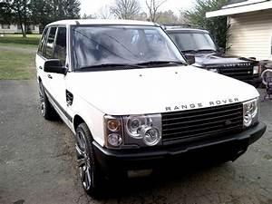 Toddsgt 1996 Land Rover Range Rover Specs  Photos