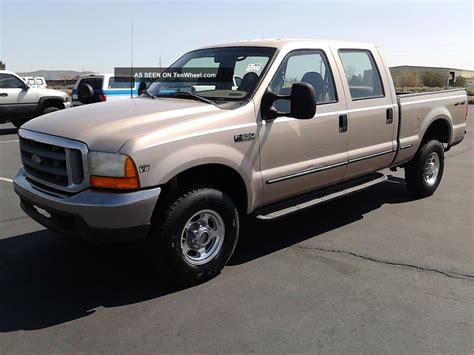 ford diesel 5 1999 ford f350 7 3 diesel