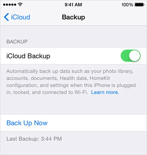how to back up iphone to itunes how to backup and restore your iphone using icloud or