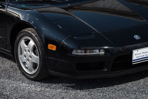 1991 acura nsx 5 speed manual stock 7 for sale near