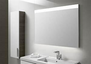 Glace Salle De Bain : o trouver le meilleur miroir de salle de bain avec ~ Dailycaller-alerts.com Idées de Décoration