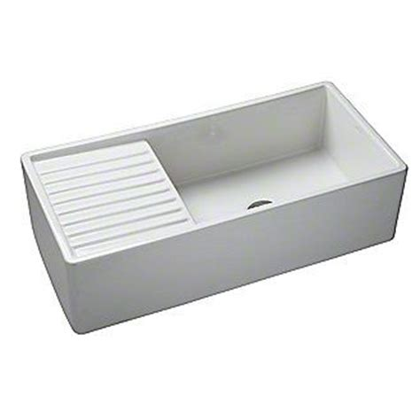 Apron Sink With Drainboard by Sinks Kitchen Sinks And Loft On Pinterest