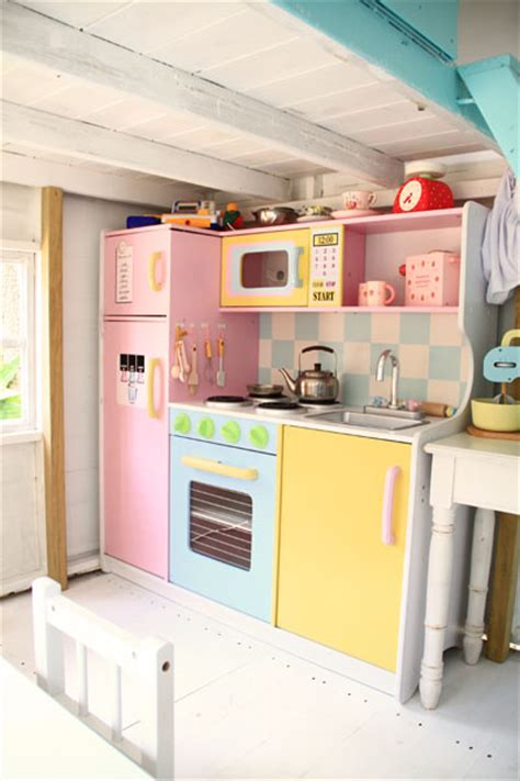 playhouse with kitchen pastel colored outdoor playhouse design dazzle