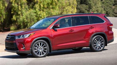 2019 Toyota Highlander Release Date, Canges, Interior, Hybrid