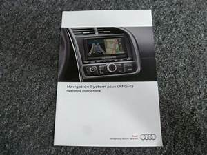 2012 Audi R8 Gt Quattro Convertible Navigation System
