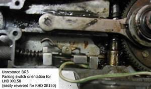 Lucas Dr3a Wiper Motor Wiring Diagram