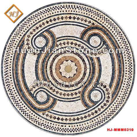 mosaic tile medallions medallions plus floor medallions on sale tile mosaic stone home design idea