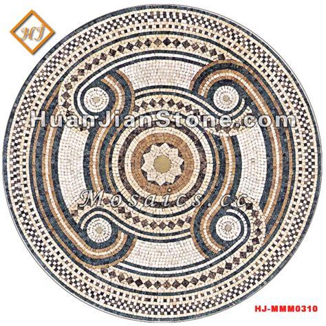 tile medallions for kitchen backsplash tile mosaic medallions supplier huanjian supply tile