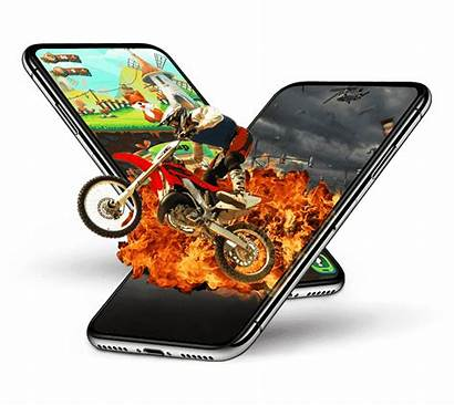Mobile Games Development Gaming Android Software Ar