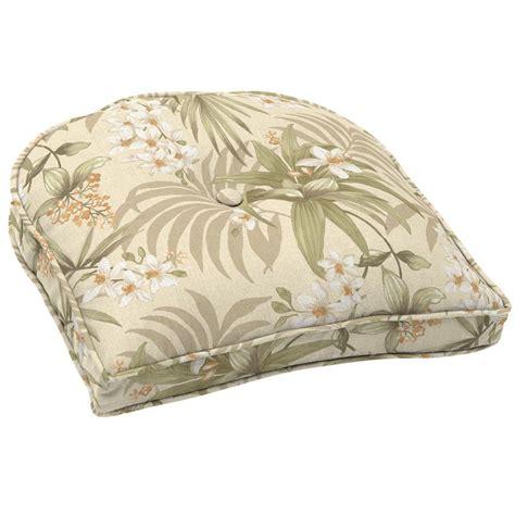 arden companies wicker chair cushion doreena outdoor