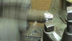 Machine Shop Tips  51 Lathe Project Plumb Bob Pt 3 Of 3