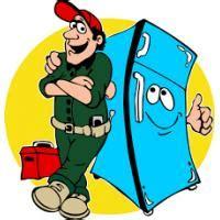 ge monogram  refrigerator  ice maker  started leaking   years