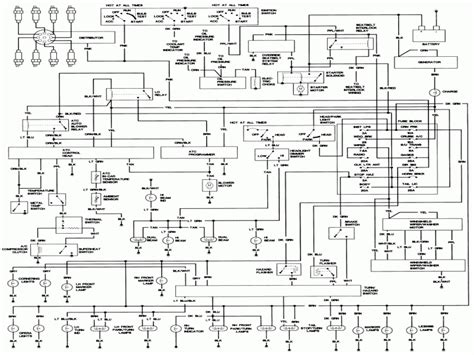 Cadillac Seville Wiring Diagram Forums