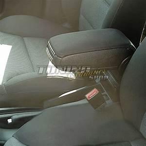 Accoudoir Central Audi A1 : accoudoir central en tissu noir pour audi a3 s3 8l 1996 2003 htd003 ebay ~ Gottalentnigeria.com Avis de Voitures