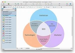 How To Make A Venn Diagram In Powerpoint 2017