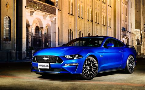 ford mustang gt wallpapers wallpapers hd