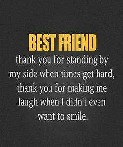 Want to Smile - Best Friendship Quote   Full Dose