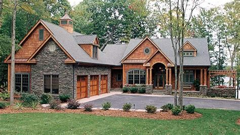 walkout basement house plans unique ideas craftsman house plans craftsman style house plans