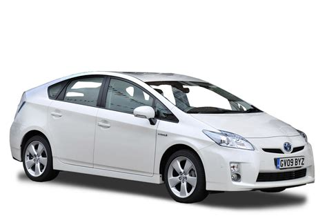 Hybrid Vehicles by Toyota Prius Hybrid Hatchback Review Carbuyer