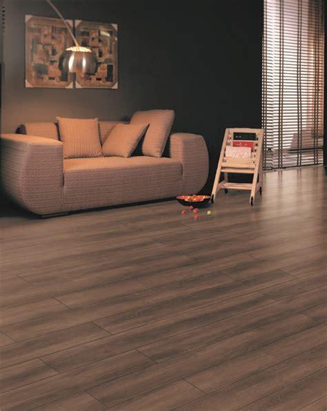 Parkay XPS Mega   Copper Brown Waterproof Floor 6.5mm