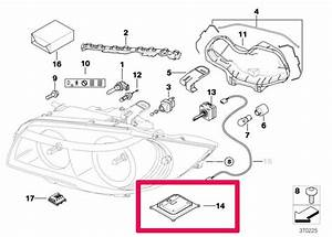 Roger Vivi Ersaks  2008 Bmw E60 Headlight Wiring Diagram