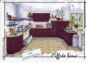concepteur de cuisine le bois chez vous With concepteur de cuisine
