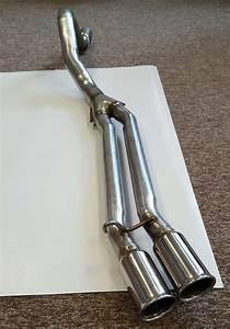 Tube Inox Echappement : tube echappement sport sortie double ronde pour saab 900 ~ Melissatoandfro.com Idées de Décoration
