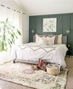 3, Tips, For, Styling, Modern, Farmhouse, Bedding