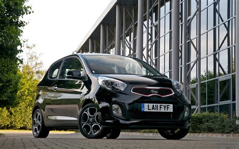 Kia Picanto Wallpapers by Kia Picanto Wallpapers And Images Wallpapers Pictures