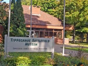 Tippecanoe County Lafayette Indiana