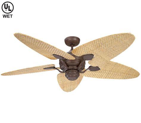 rattan ceiling fans with lights ceiling fan design tropical wicker ceiling fans wicker