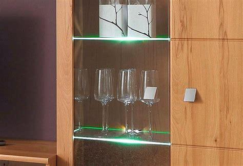 led glaskantenbeleuchtung wessel  kaufen otto