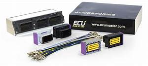 Ecumaster Interconnectors