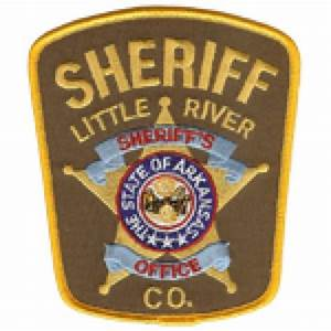 Constable Lee Roy Selman, Little River County Sheriff's ...