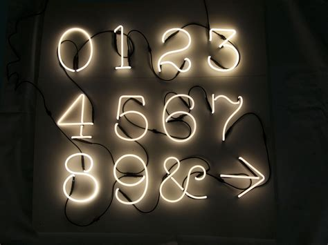 wall mounted light letters wall mounted light letter neon art by seletti design selab