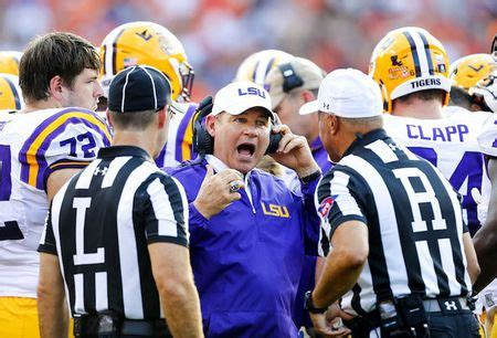 8 potential LSU head coaching candidates - al.com