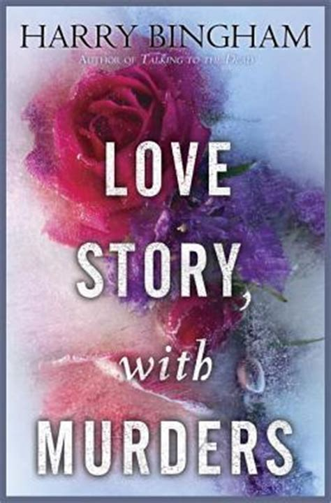 love story  murders fiona griffiths   harry bingham