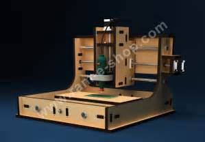 Woodworking CNC Machine Projects