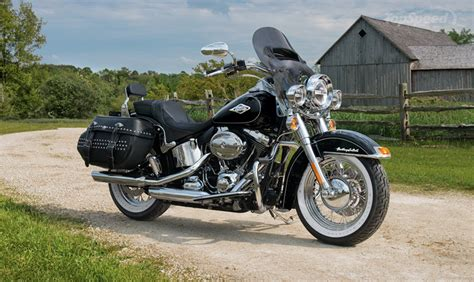 Harley Davidson Heritage Softail Review by 2014 Harley Davidson Heritage Softail Classic Review Top