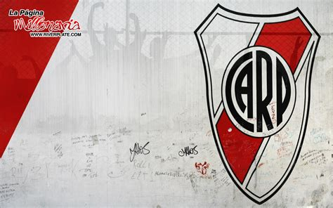 Screensaver: papel de parede do River Platedesktop ...